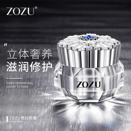 کرم روشن کننده و ضد چروک دور چشم لیدی برند زوزو Lady Eye Cream Zozu