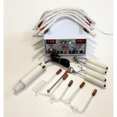 دستگاه هیدرودرمی گالوانیک